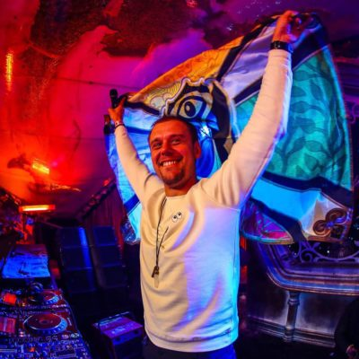 Armin van Buuren live at Tomorrowland Winter (14 03 2019