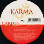 Carlos – The Silmarillia