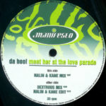 Da Hool – Meet Her At The Loveparade (Nalin & Kane Remix)