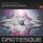 Danny Eaton – Never Ending Dream