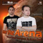 Enter The Arena 085: Tamer Hossam and Iversoon & Alex Daf