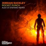 Jordan Suckley – Rocket Punch (Alex Di Stefano Remix)