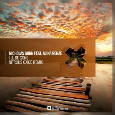 Nitrous Oxide & Fenna Day - Spring Is Always Somewhere Else (Dan Stone Remix)