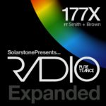 Pure Trance Radio Expanded 177X (24.02.2019) with Smith & Brown