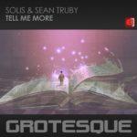 Solis & Sean Truby – Tell Me More