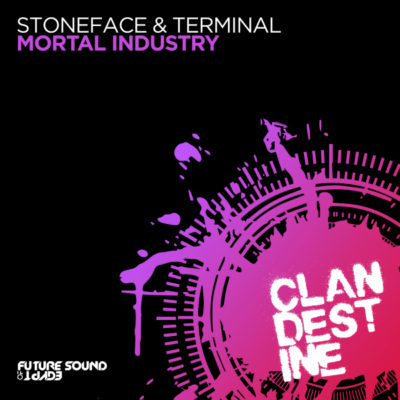 Stoneface & Terminal - Mortal Industry