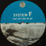 System F – Out Of The Blue