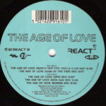 The Age Of Love – The Age Of Love (Jam & Spoon's Watch Out For Stella Club Mix)