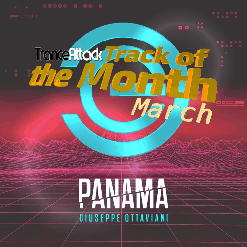 Track Of The Month March 2019: Giuseppe Ottaviani – Panama