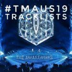 Transmission – The Awakening (16.03.2019) @ Sydney, Australia