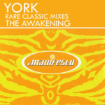 York – The Awakening (Taucher, Dreamy & Quake Remixes)