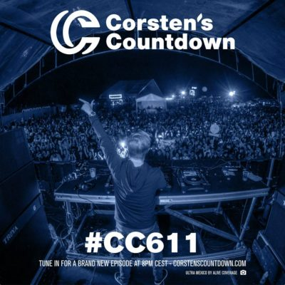 corstens countdown 611