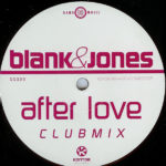 Blank & Jones – After Love