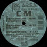 C.M. – Dream Universe (After On Sunday DJ George's Mix)