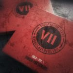 "Competition: Win a copy of ""VII Solo Vol. I mixed by Simon Patterson""!"