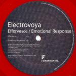 Electrovoya – Effervesce