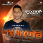 Enter The Arena 086: D-Vine Inc. & Beyond Vision
