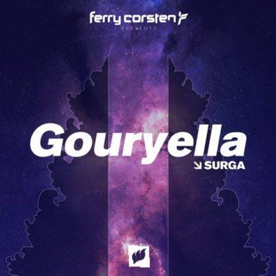 Ferry Corsten pres. Gouryella - Surga