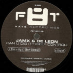 JamX & De Leon – Can U Dig It?