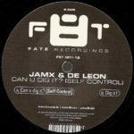 JamX & De Leon – Can U Dig It?