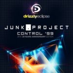 Junk Project – Control '99 (2K19 20 Years Anniversary Edition)