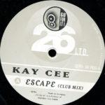 Kay Cee – Escape