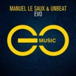 Manuel Le Saux & Unbeat – EVO