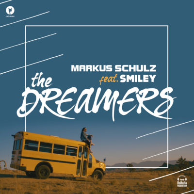Markus Schulz Releases Music Video And Remix Package for 'The Dreamers'