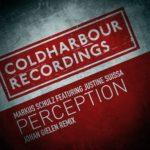 Markus Schulz feat. Justine Suissa – Perception (Johan Gielen Remix)