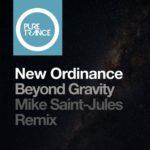 New Ordinance – Beyond Gravity (Mike Saint-Jules Remix)