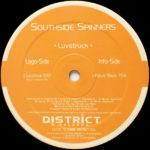 Southside Spinners – Luvstruck (Marco V & Benjamin Remix)