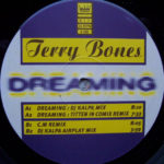 Terry Bones – Dreaming (DJ Kalpa Mix)