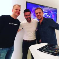 A State Of Trance 915 (23.05.2019) with Armin van Buuren & Sneijder