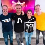 A State Of Trance 916 (30.05.2019) with Armin van Buuren, Factor B & Craig Connelly