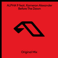 ALPHA 9 feat. Kameron Alexander - Before The Dawn