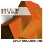 Alex Di Stefano – Into The Flames