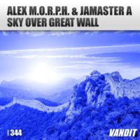 Alex M.O.R.P.H. & Jamaster A - Sky Over The Great Wall