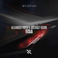 Alexander Popov & Abstract Vision - Tesla