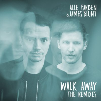 Alle Farben feat. James Blunt - Walk Away (ATB Remix)