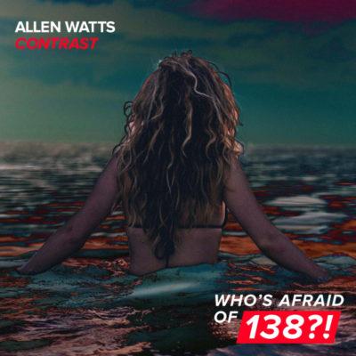Allen Watts - Contrast