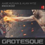 Amir Hussain & Alan Wyse – Knockout