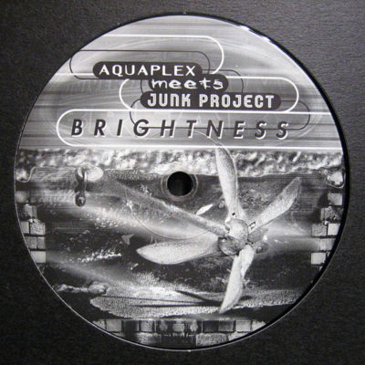 Aquaplex meets Junk Project - Brightness