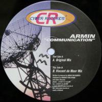Armin - Communication