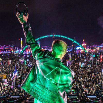 Armin van Buuren live at Electric Daisy Carnival Las Vegas (19.05.2019) @ Las Vegas, USA