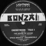 Cherrymoon Trax – The House Of House