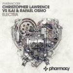 Christopher Lawrence vs. Ilai & Rafael Osmo – Electra