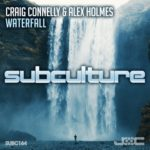 Craig Connelly & Alex Holmes – Waterfall