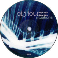DJ Buzz - Situations