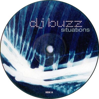 DJ Buzz - Situations