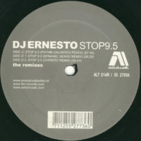 DJ Ernesto - Stop 9.5 (Phynn Salvation Remix)